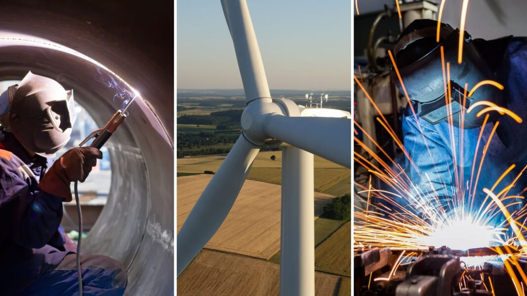 Renewables Sector Fabrication Services