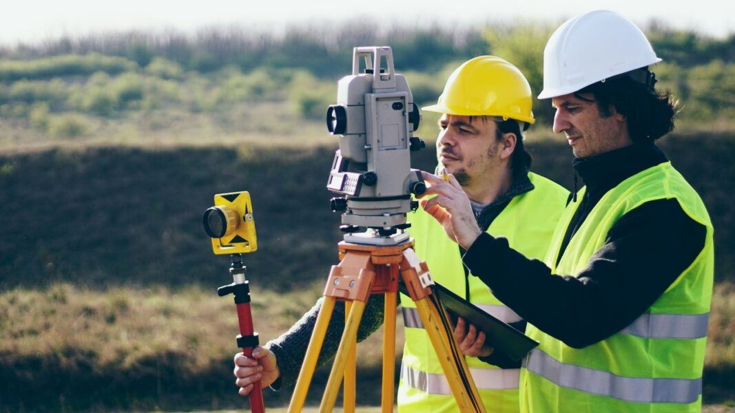 Renewable Energy Sector Laser Scanning Surveys